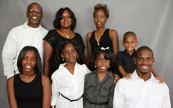 The Williams Family