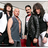 Almost Queen on AXS TV The World's Greatest Tribute Bands by Renee Silverman