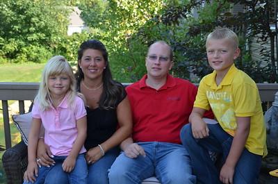 the kester family