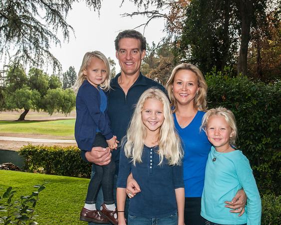 Thein Family