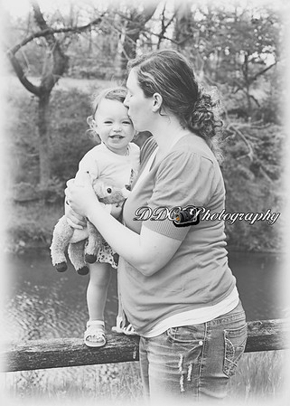 Mommy & Me 2016 Sessions