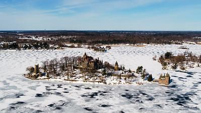 Boldt Castle 11 - February 2019