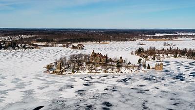 Boldt Castle 10 - February 2019