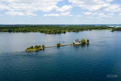 Sister Island Lighthouse _0235 4X6 LOGO