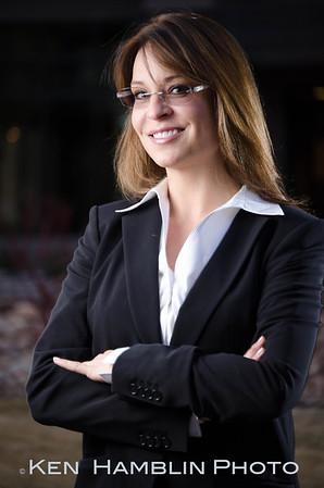 Tiffany Dell