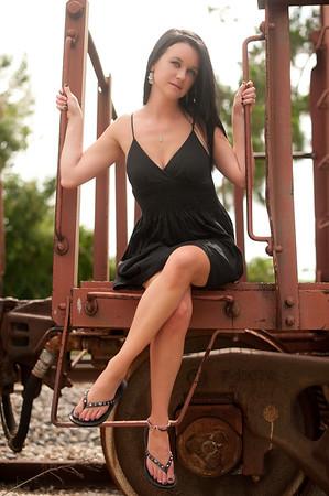 Tiffany Guthrie Rail Port Orange