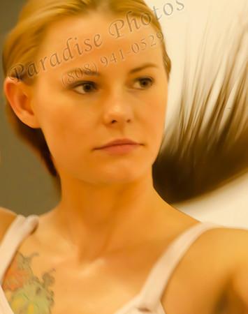 Tiffany hair fly 2790