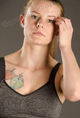 Tiffany hand2face 2642