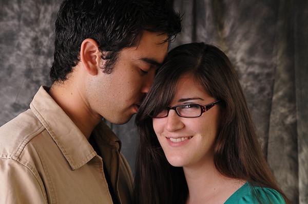 Tim & Rachel