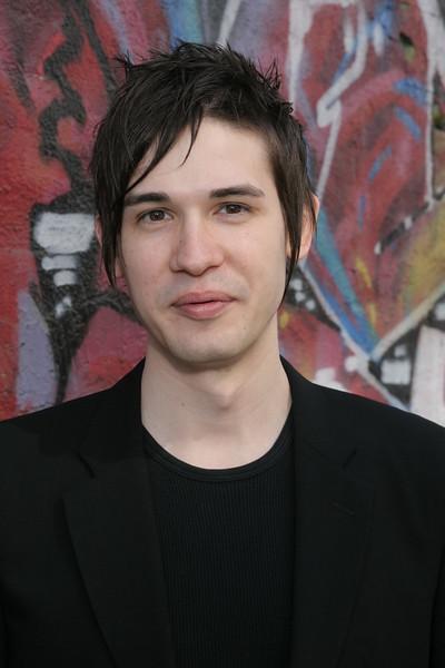 Timur Bekbosunov May 19, 2007