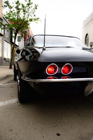 65' Sting Ray-105