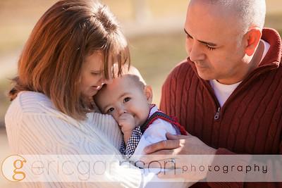 Tipton Family