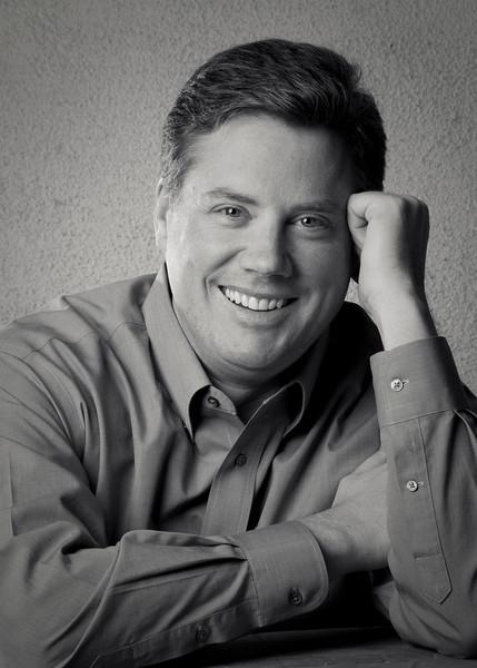 Tod Fitzpatrick, Baritone.