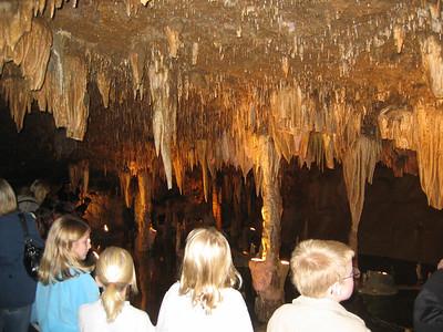 Meramec Caverns Fieldtrip 11-10-2008(7)
