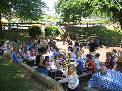 Kindergarten Picnic (1)