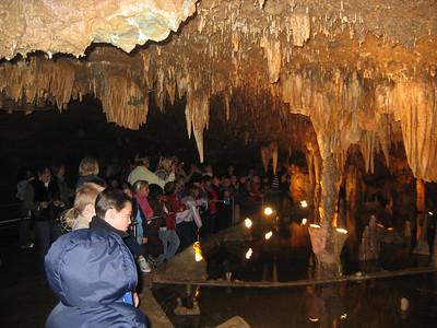 Meramec Caverns Fieldtrip 11-10-2008(4)