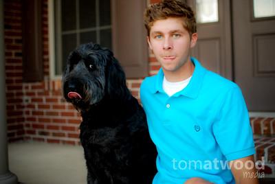 Tom Atwood Media Senior Portraits