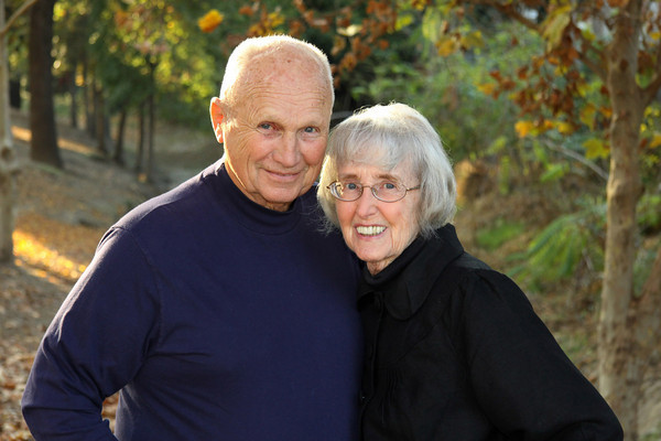 Tom and Ruth