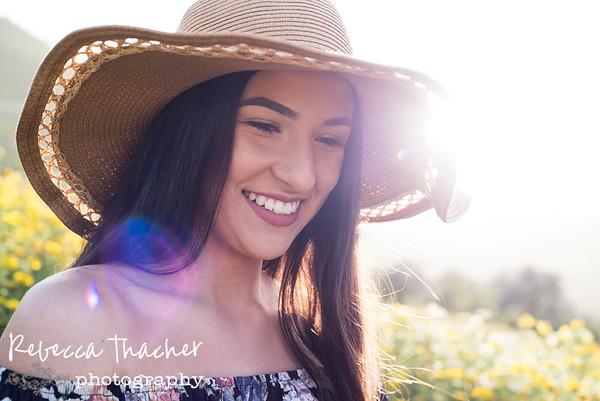 Tori . Sweet 16