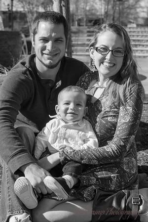 Touchton Family