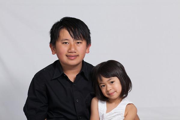Tran Family