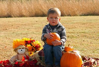 Troy Jr. - Autumn 2011