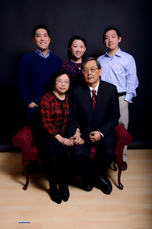 Tsui-mei_Family