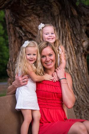 Turbyfill Family Portraits