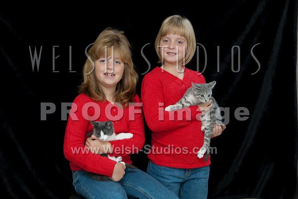 Twins n Kittens