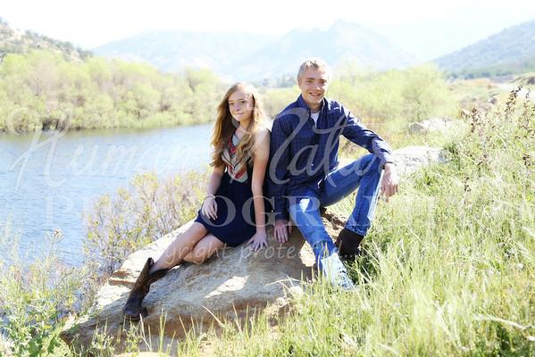 Tyler and Brittney
