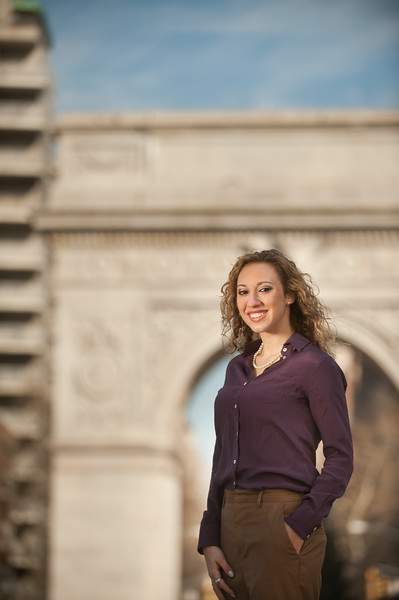 UAlbany, 2010: Bachelor of Arts in Psychology.  Photo credit: Rob Spring Photography