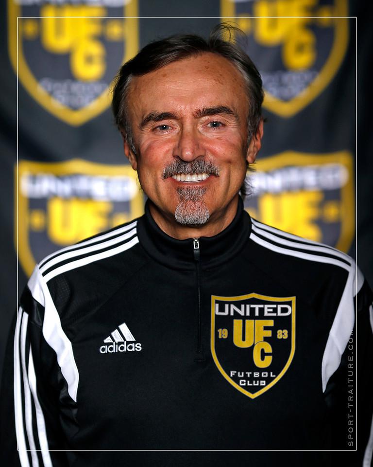United Futbol Club Coaches, Rancho Capistrano, 5/16/14.