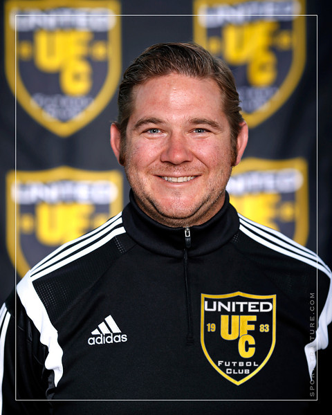 United Futbol Club Coaches, Rancho Capistrano, 5/16/14.