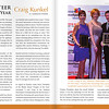 USA Dance Volunteer of the Year Award 2011