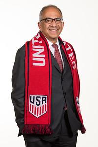 Carlos Cordeiro is elected U.S. Soccer President