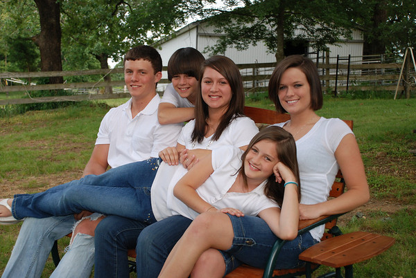Underhill Family