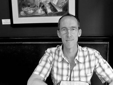 Mark Schoofs, journalist