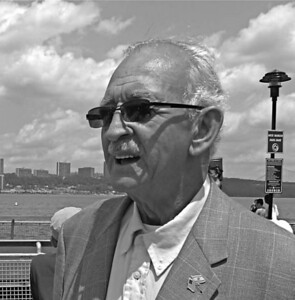 "Herman D. (""Denny"") Farrell, New York State Assemblyman"