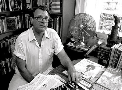 Kurt Thometz, bibliophile