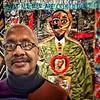 Michael Cummings, quilt artist