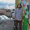 Urban Poet