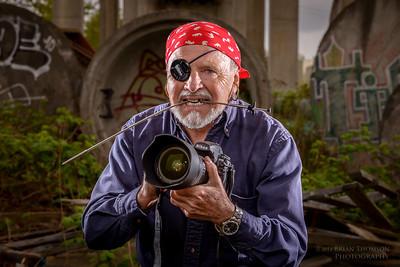 Usr Boxler Pirate Portraits