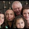 Randy Key & family