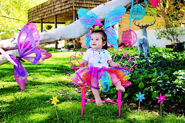 Vae's One Year Session