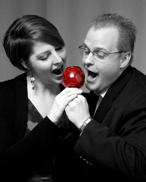 Valentine Apple Temptation
