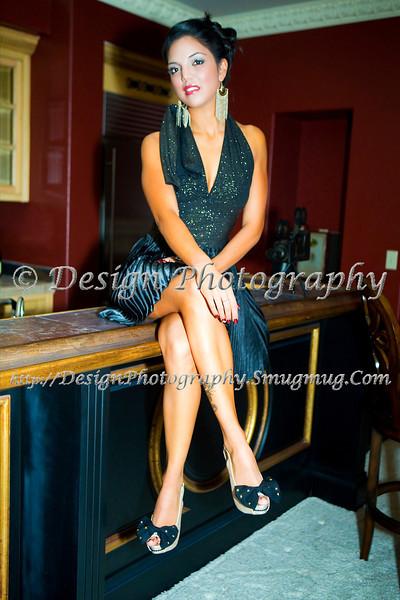 VOGUE: Portfolio Party, Beautiful Distractions Models, Colorado Springs, Colorado