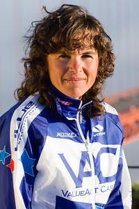 Leah Goldstein