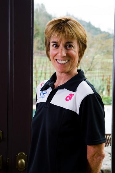 Lisa Hunt