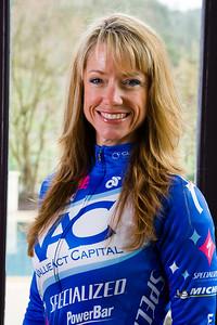 Kristin Sanders