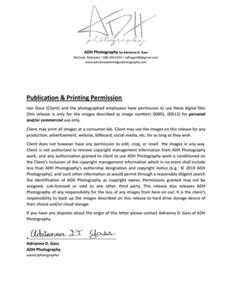 Van Diest Print Release 2020